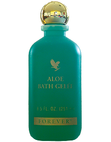 Forever Aloe Bath Gelée - yourbodybase