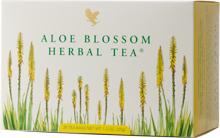 Forever Aloe Blossom Herbal Tea - yourbodybase