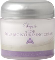 Aloe Deep Moisturizing Cream - yourbodybase