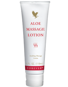 Aloe Massage Lotion - yourbodybase