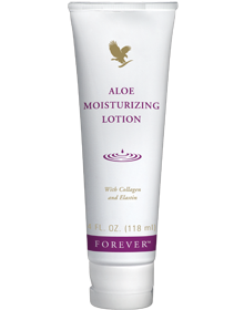 Aloe Moisturizing Lotion - yourbodybase