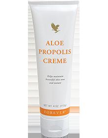 Aloe Propolis Creme - yourbodybase
