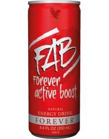 FAB – Forever Active Boost - yourbodybase