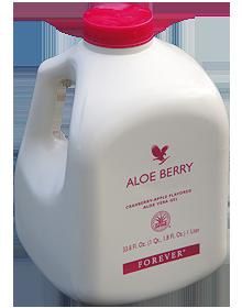Forever Aloe Berry - yourbodybase