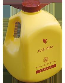 Forever Aloe Vera - yourbodybase
