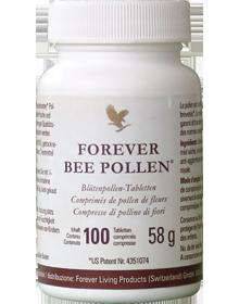 Forever Bee Pollen - yourbodybase