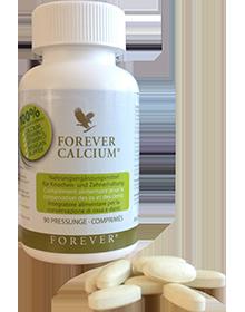 Forever Calcium - yourbodybase