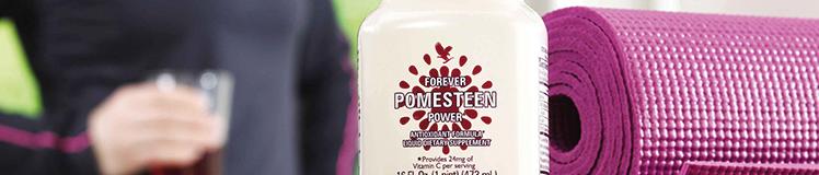 Forever Produkte für den Ausgleich - yourbodybase