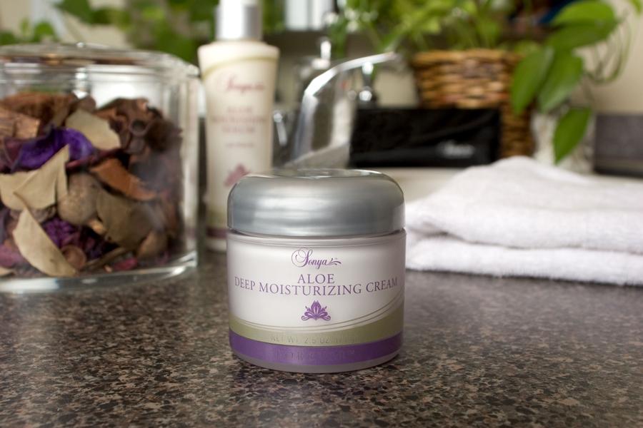 Aloe Vera Produkte zur Hautpflege - yourbodybase