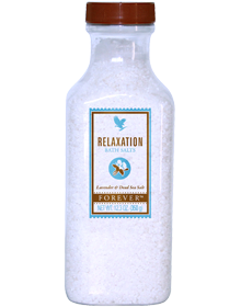 Forever Relaxation Bath Salts - yourbodybase