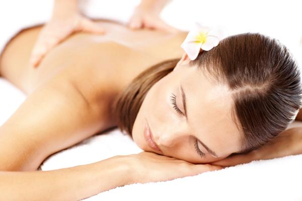 yourbodybase Klassische Massage